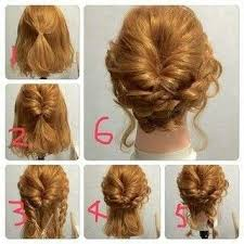 best 25 shoulder length hair updos ideas on pinterest diy
