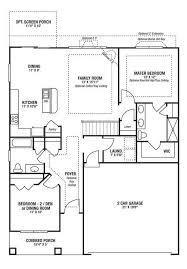 the reily floor plan brookstone homes
