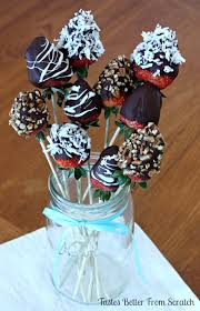 chocolate covered strawberry bouquets gourmet chocolate covered strawberries tastes better from scratch