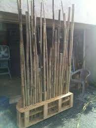 charming bamboo room dividers that will amaze you garden