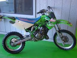 cheap used motocross bikes for sale kawasaki kx80 this was my dream dirt bike when i was little