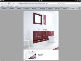 Acorn Bathroom Furniture 7 Best Ensuite Images On Pinterest Acorn Bathroom Floor Tiles