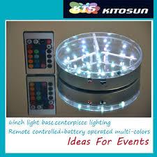 Vase Lights Wholesale Led Base Lights For Vases Led Base Lights For Vases Suppliers And