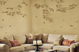 33 wall stencils for painting bedrooms captivating wall stencils