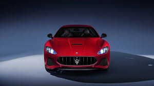 maserati 2017 granturismo wallpaper maserati granturismo 2017 4k automotive cars 8093