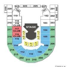 Mohegan Sun Arena Floor Plan Mohegan Sun Arena At Casey Plaza Seating Charts