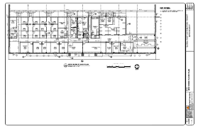 draw a floorplan to scale cape apartments scale floor plan apeo