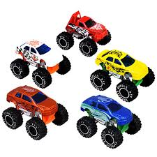 bulk turbo wheels mini monster trucks 3 dollartree