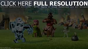 hd 2015 clash of clans halloween wallpapers free hd wallpapers