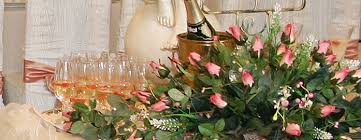 What Do You Need For A Cocktail Party - virginia party rental tent rentals va
