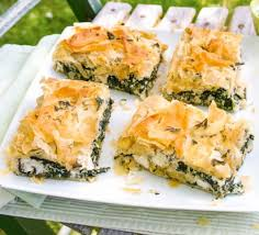 top 10 dishes to try in greece bbc good food