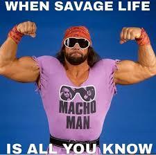 Macho Man Memes - macho man meme 28 images 25 best memes about randy savage randy