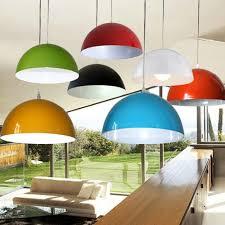 12 heads achille castiglioni classic design lights modern fucsia
