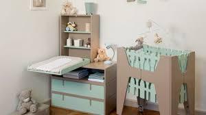 aménager la chambre de bébé idee chambre bebe petit espace chaios com