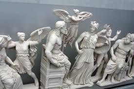 the twelve olympians greek gods u0026 goddesses