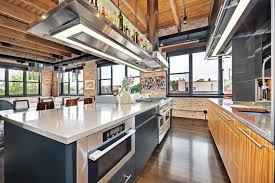 chicago lofts curbed chicago four great corner unit industrial lofts for every budget