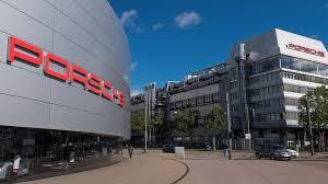 Porsche Zentrum Baden Baden Staatsanwaltschaft Stuttgart Prüft Millionen Bußgeld Für Porsche