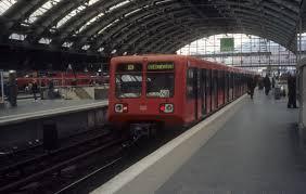K Hen Berlin S Bahn Berlin Fotos 17 Bahnbilder De