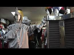 Tin Man Costume Handmade Tin Man Costume Homemade Halloween Costume Ideas Youtube