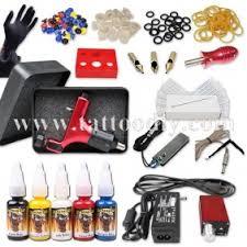 cheap tattoo kits tattoo starter kit and beginner tattoo kits for