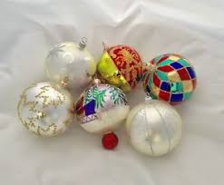 large christopher radko ornaments ebay