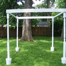 chuppah canopy lcs chuppah canopy rental wedding planning central west end