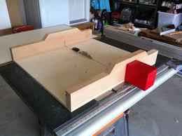 table saw guard plans what is your must have jig guide sled for your table saw by