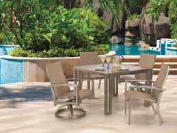 Aluminum Dining Room Chairs Castelle Patio Furniture Discount Home Outdoor Decoration