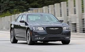 chrysler 300c 2017 interior 2017 chrysler 300 in depth model review car and driver