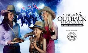 australian outback spectacular gold coast groupon