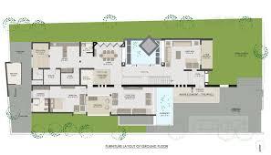 Floor Plans Com The Wall House By Dipen Gada U0026 Associates Caandesign