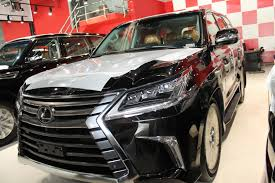 lexus lx in dubai used lexus lx 570 2017 car for sale in dubai 714233 yallamotor com