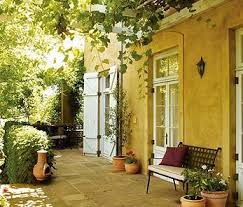 Mediterranean Style Garden Design Ideas Home Decoration Collection - Mediterranean interior design ideas