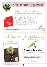 chambre d agriculture 88 innov a 2014