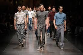 dolce u0026gabbana summer 2016 men u0027s fashion show youtube