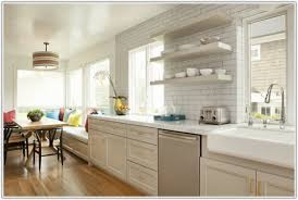Grey Oak Kitchen Cabinets Grey Kitchen Cabinets With Wood Countertops Cabinet Home