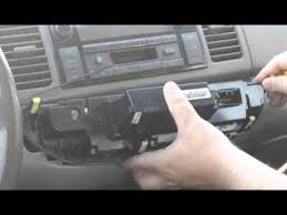 2004 toyota camry lights how to replace dash lights 2004 toyota camry youtube