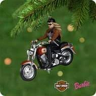harley davidson other series hallmark ornaments the ornament shop