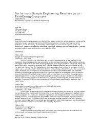 experience summary for resume summary for resume examples quality engineer dalarcon com summary for resume examples quality engineer dalarcon