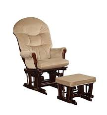 shermag glider and ottoman shermag glider and ottoman set deluxe hardwood construction extra