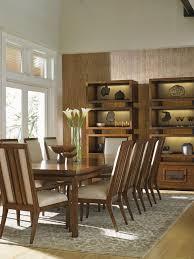 island fusion tonga tiered bookcase lexington home brands