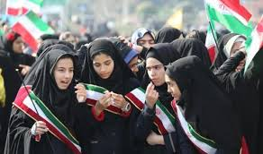 social freedom in iran challenged by thousands of protesters