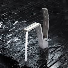 Stainless Steel Bathroom Faucets by 51 Best Faucets Vanities Vessels Images On Pinterest Vessel