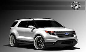 2005 ford explorer custom custom ford explorer 2018 2019 car release and reviews
