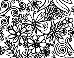 download coloring pages spring color pages spring color pages