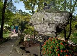 Rock City Gardens Chattanooga City Gardens
