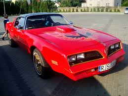 Pictures Of Pontiac Trans Am File Pontiac Trans Am 2nd Gen Red1 Jaslo Jpg Wikimedia Commons