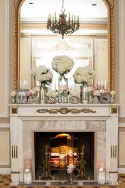 best 25 wedding fireplace decorations ideas on