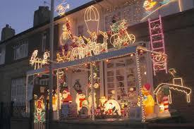Christmas Decorations London Cheap by Christmas Decor Jillandkate U0027s Blog