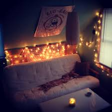 Bedroom Lighting by Lights String Lights Bedroom Cozy Boho Cute Home Pinterest